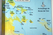 Bocas Del Toro Region