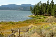 Lake Davis, CA