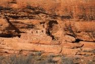 Fish Creek Fortress
