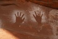 Handprint Complex