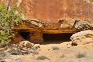 Petroglyph House
