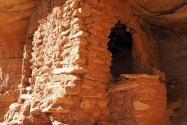Wolfman Ruins