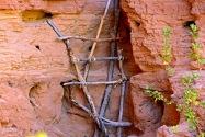 Ladder Ruins