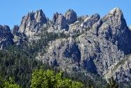 Castle Crags SP
