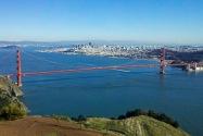 GG Bridge, SF