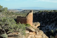Canyon of the Ancients NM, CO