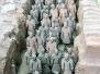 Xian, Terra Cotta Warriors