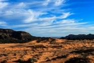 Coral Pink Sands SP, UT