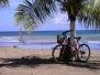 Pacific Coast of Costa Rica