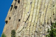 Devils Tower NM, WY