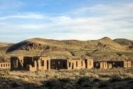 Fort Churchill SP, Nevada