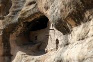 Gila Cliff Dwellings NM, NM