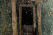 Sutter Gold Mine, CA