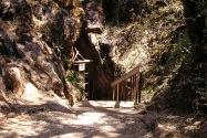 Black Chasm Cavern, CA