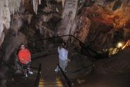 Mercer Cave, CA