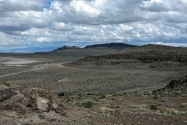Grimes Point Archaeological Site, NV