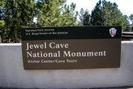 Jewel Cave NM,SD