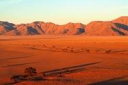 Sunrise Namibia