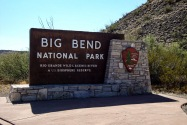 Big Bend NP, TX