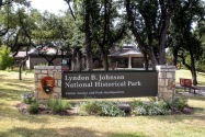 Lyndon B. Johnson NHP, TX