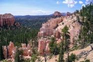 Bryce Canyon NP, UT