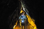 Carlsbad Caverns NP, TX