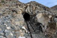 Ubehebe Lead Mine
