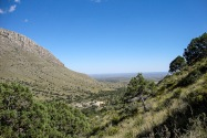 Guadalupe Mountains NP, TX