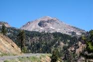 Mt. Lassen NP, CA