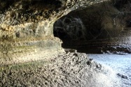 Lava Beds NP, CA