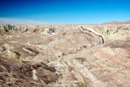 Rainbow Basin NNL, CA