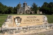 San Antonio Missions NHP, TX