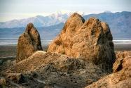 Trona Pinnacles NNL, CA