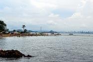 Isla Taboga