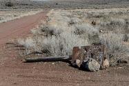 Black Rock Desert, NV