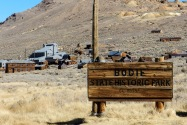 Bodie SHP, CA