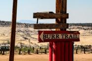 Burr Trail Rd UT