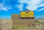 Antelope Valley Poppy Reserve CA