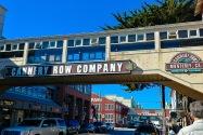 Cannery Row CA