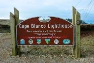 Cape Blanco OR