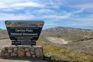 Carizzo Plain CA