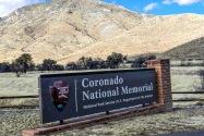 Coronado NM AZ