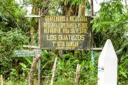 Nicaraguan Border, Costa Rica