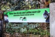 Cúc Phương NP, Vietnam