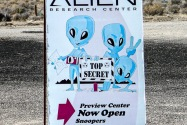Extraterrestrial Hwy NV