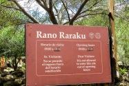 Parque Nacional Rapa Nui, Easter Island