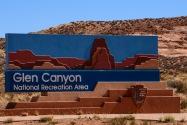 Glen Canyon NRA UT