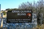 Salinas Mission Pueblos NM NM