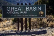 Great Basin NP NV