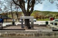 James Dean Memorial Junction CA